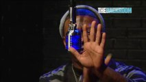 """Ras Kass """"Four Point"""" Freestyle @ BET 106 & Park """"The Back Room"""", 09-17-2014"""