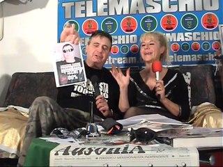 LIBRO MASCHIO 100% EUROPA EDIZIONI-FELTRINELLI DISTRIBUZIONE-X VERA INFORMAZIONE-FABRIZIO CORONA-IN ANTEPRIMA VIDEO TV INTERVISTA CONDUCE-CLAUDIA TAINI-LEGA NORD-