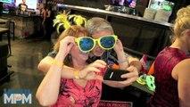 AMA Las Vegas Re-Brand Party Inside Venetian Hotel & Casino pt. 3