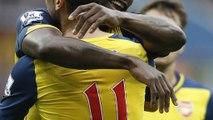 5e j. - Wenger : ''Trois buts en trois minutes''