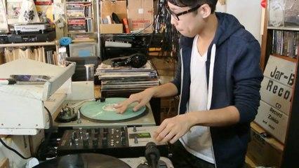 09/21/2014 DJ naoki @Jar-BeatRecord