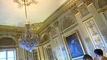 Journées du patrimoine: visite guidée du ministère de la Culture, avec Fleur Pellerin
