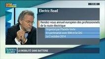 Le financement de la transition énergétique et la mobilité sans batterie: Stanislas Pottier, Jean-Patrick Teyssaire et Pierre-Yves Le Berre - 21/09 4/4