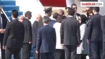 Cumhurbaşkanı Erdoğan Birleşmiş Milletler Genel Kurulu'na Katılmak İçin New York'a Hareket Etti