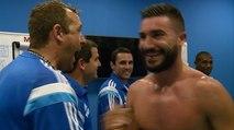 OM 3-0 Rennes : la joie mesurée des Olympiens