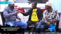 Les comédiens Sai-Sai et Caleb qui est le patron de tous les comédiens congolais? Cale explique