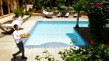 Location villa Essaouira Maroc: Louer une villa de luxe avec piscine - Location de vacances à Essaouira, Maroc - Sejour Riad Essaouira - Séjour de luxe à Essaouira, Maroc - Réservez en ligne vos vacances à Essaouira dans la villa de luxe Dar El Salam