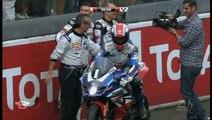 24 Heures Moto 2014 : Revivez l''arrivée