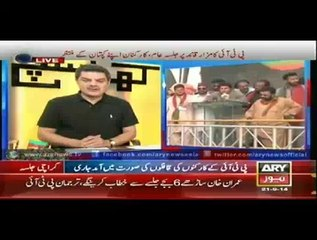 Chaudhry Muhammad Sarwar Governer Punjab Going To Resign Soon:- Mubashir Luqman Showing With Video Proof