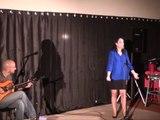 La Foule - cabaret Septembre 2014, Chilly-Mazarin (91)