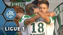 But Fabien LEMOINE (82ème) / RC Lens - AS Saint-Etienne (0-1) - (RCL - ASSE) / 2014-15