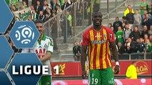 RC Lens - AS Saint-Etienne (0-1)  - Résumé - (RCL-ASSE) / 2014-15