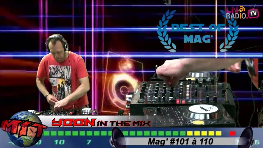 Meuse In Trance #111 (21.09.2014)