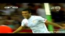 Coupe du Monde 2006 : Les Buts de la Tunisie Contre l'Arabie Saoudite et l'Espagne