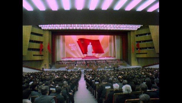 RED ARMY Official Trailer