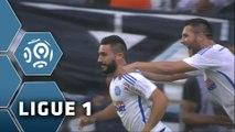 Les 3 buts de l'OM à la loupe / OM-Rennes 3-0 / Ligue 1 / 2014-15