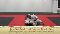 Annapolis MMA (Mixed Martial Arts) - Brazilian Jiu Jitsu (BJJ) Submission from Kata Gatame
