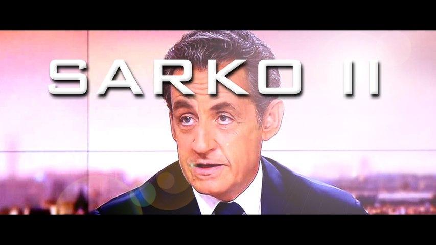 Michael Bay réalise le clip de campagne de Sarkozy 2