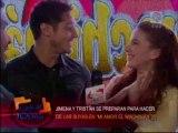 """Entrevista a Nikko Ponce en el ESPECIAL de """"MI Amor El Wachimán 3"""""""