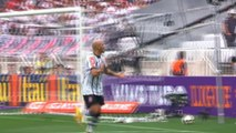 Campeonato Brasileiro: Corinthians 3-2 Sao Paulo