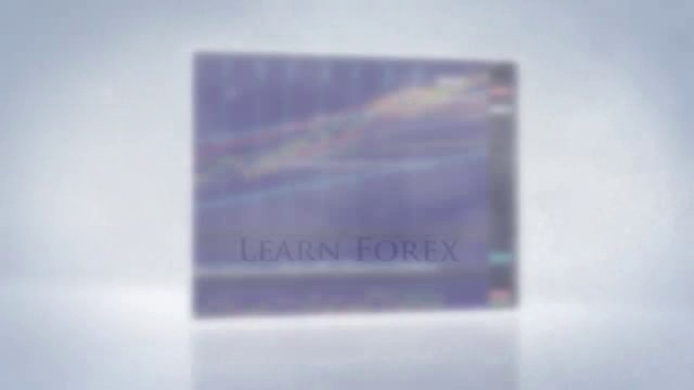 Learn To Trade Forex