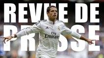 Benzema lâché par une légende du Real Madrid, Van Gaal encore moqué par la presse anglaise !