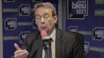 """""""Ce qui m'inquiète, c'est de démarrer 3 ans avant une campagne présidentielle"""" - Jean Christophe Fromantin (UDI) sur le retour de Nicolas Sarkozy"""