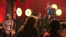 Tony Chasseur - Cecile Ma Fille (Claude Nougaro cover) - Live @ Les Enfants du Patrimoine