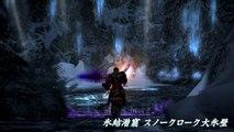 Final Fantasy XIV :  A Realm Reborn - Les Nouveaux Donjons du Patch 2.4