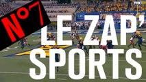 ZAP SPORT N°7: Zapping de l'actu buzz sportive !