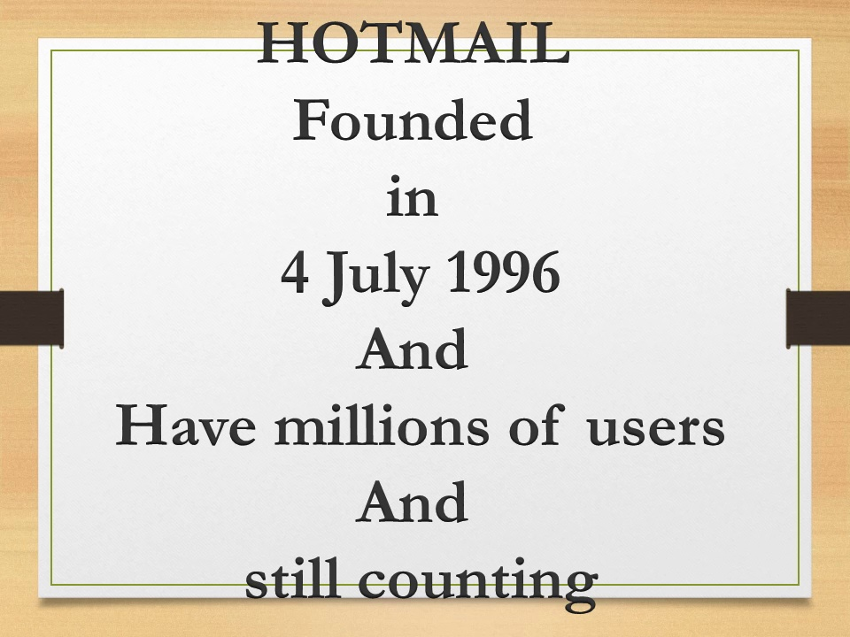 1-844-695-5369 Hotmail Tech Support Telephone Number