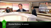 Top/Flop : carton d'audience pour Sarkozy sur France 2, la blessure la plus bête du sport