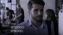 Dupla Identidade Chamada para o Segundo Episódio (26/09/2014) TV Globo HDTV 720p