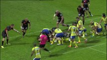ASM Clermont Auvergne / LOU Rugby