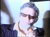 Interview inédite de Serge Gainsbourg