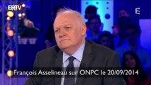 Prédiction : Alain Soral sur François Asselineau