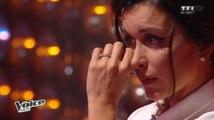 Jenifer fond en larmes en direct sur TF1 - ZAPPING PEOPLE DU 22/09/2014