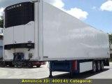 Vendo OTHERS-ANDERE Semirimorchio Frappa frigo Carrier maxima 1300 usato
