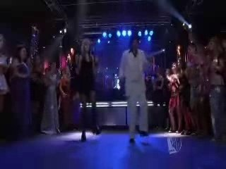 Le show de Peyton et Micro