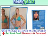 How To Get Flat Belly Without Workout + How To Make A Flat Tummy Fast