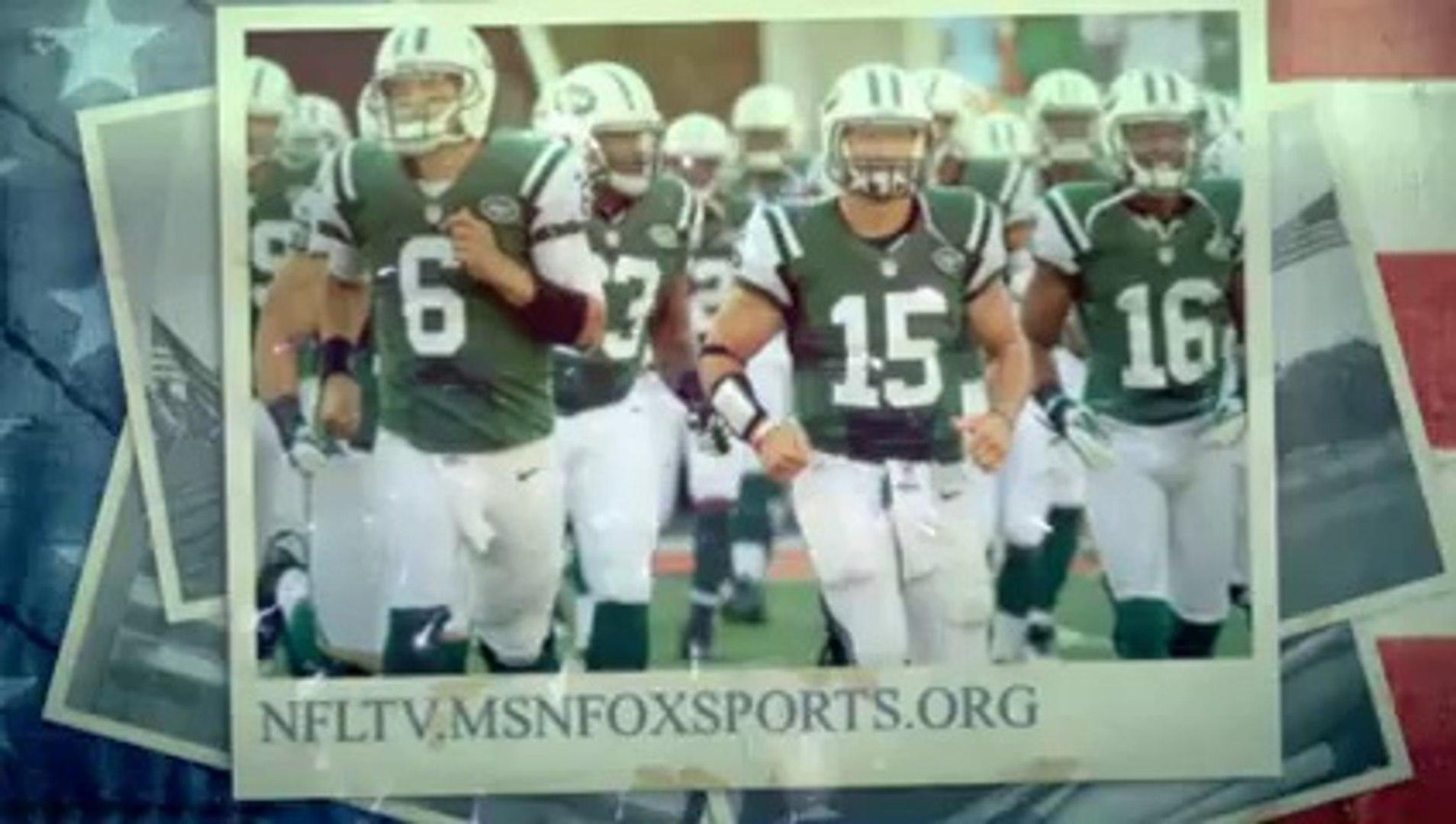 Watch Bears vs. New York Jets 2014 Live Stream - nfl games live - NFL Week 3 highlights - online nfl