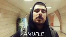 Kamufle Knight Online 2. Klan Turnuvası Finallerinde