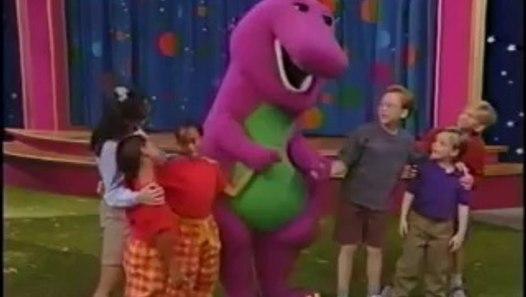Barney's Talent Show Part 4