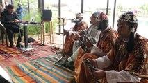 Biosphere & Maâlem Mohamed Kouyou Boiler Room Marrakech Live Performance