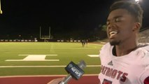 High School Football Player Apollos Hester's Postgame Speech Will Inspire You