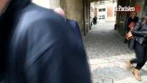 "Fondation Hamon : Charles Pasqua se dit "" innocent """