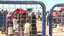Mais de 130 mil sírios refugiados na Turquia