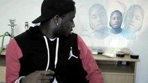Black Swagg - Dans Le Reseau (Youssoupha Bomayé Remix)