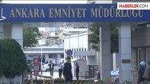 Ankara Cumhuriyet Başsavcılığı 13 Polisi Gözaltına Aldı