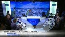 """""""Le Club de la Presse"""" : L'intervention de Nicolas Sarkozy sur France 2 - PARTIE 5"""